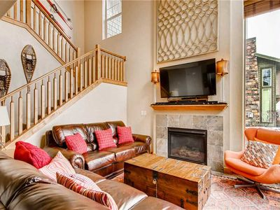 Photo for Lively & Vibrant Redstone Home Near Canyons Village