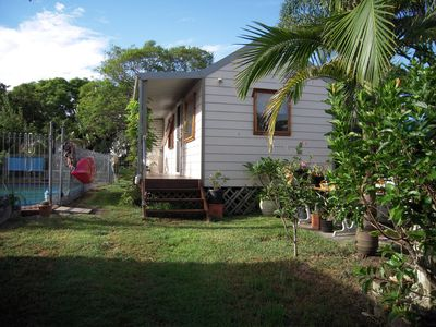 Photo for 1BR Studio Vacation Rental in Freshwater, NSW