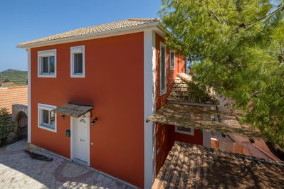 Fabulous Two Bedroom Villa with sea and mountain views!