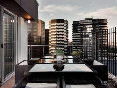 Photo for Exclusive Stays - Boulevard Penthouse