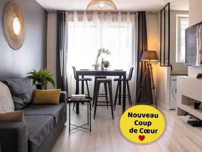 Photo for SUPERB Appt DRC lorient center all EQUIPPED