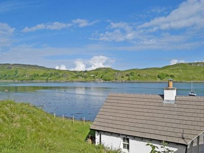 Photo for 3BR Cottage Vacation Rental in Oban, Argyll and Bute