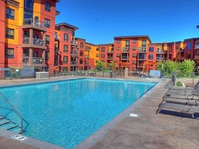 Photo for Playa Del Sol One Bedroom With Den Courtyard Walkout On 3rd Floor