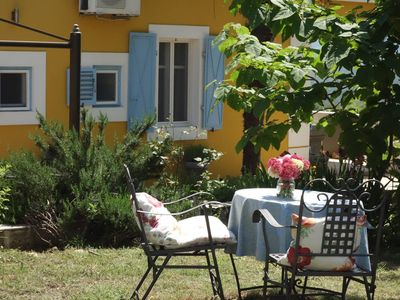 Photo for Romantic studio for two on the island of Krk