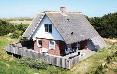 Photo for 3BR House Vacation Rental in Nørre Nebel