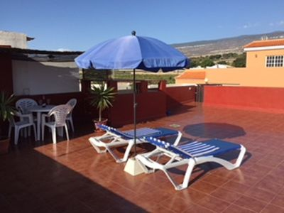 Photo for 3BR Apartment Vacation Rental in Guía de Isora