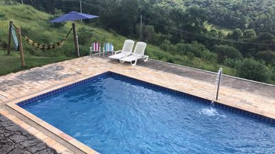 Photo for Country House, Swimming Pool, Pizza Oven, Barbecue, Wood Stove, Fireplace.