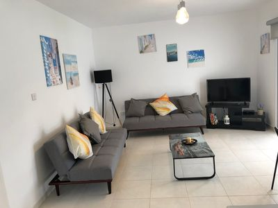 Photo for Luxury Self-Catering Apartments with Heated Pool