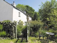 Lovely quiet and cottage in a fabulous location.