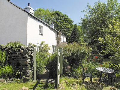 Photo for 1 bedroom accommodation in Bouth, Newby Bridge