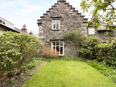 Photo for MELBOURNE HOUSE, pet friendly, with open fire in Coniston, Ref 979720