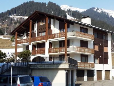 Photo for Disentis Apartment, Sleeps 4