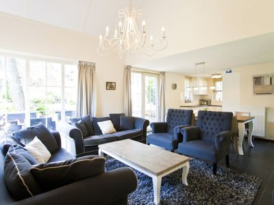 Photo for Vacation home H8 in Beekbergen - 8 persons, 4 bedrooms