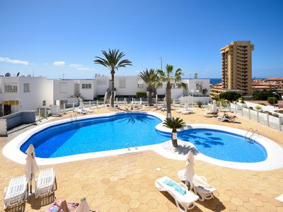 Photo for Azahara Playa 39 - One Bed with amazing sea views