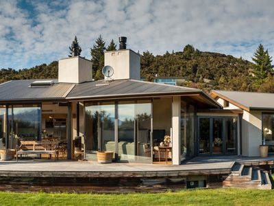 Photo for Private & Secluded with Mountain Views