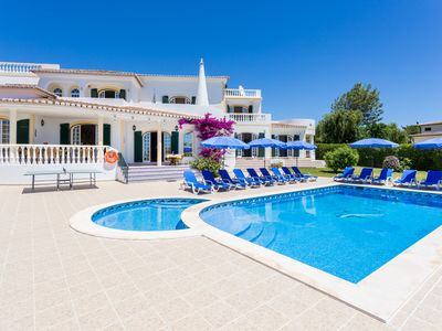 Photo for Villa Borboleta Dream Villa In Algarve