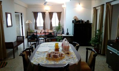 Photo for 2BR Apartment Vacation Rental in Kolkata, West Bengal