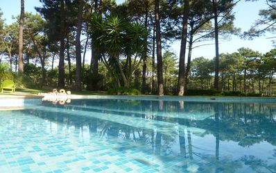 Photo for Lovely Charming Villa With Fabulous Fairway And Lake View