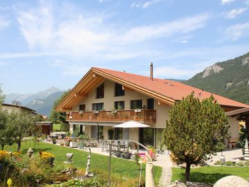 Family Home In Central Meiringen