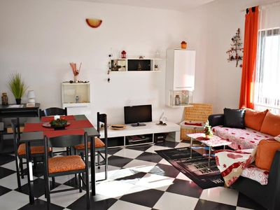 Photo for Holiday apartment Umag for 2 - 4 persons with 1 bedroom - Holiday apartment