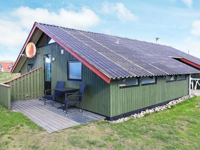 Photo for Comfortable Holiday Home in Jutland near Sea
