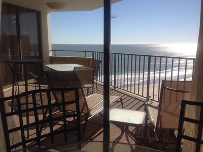 Photo for Ocean View Condo! MAISON Sur Mer spacious 2br/2bath
