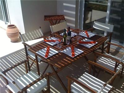 Photo for 3BR Villa Vacation Rental in Psaitos/Lindos, Rhodes