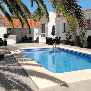 Photo for Vacation home Casa Ki  in La Nucia, Costa Blanca - 4 persons, 2 bedrooms