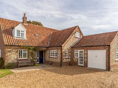 Photo for Orchard Cottage is a very welcoming and relaxing home-from-home