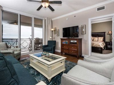 Photo for Azure #515: 4 BR / 3 BA  in Fort Walton Beach, Sleeps 11