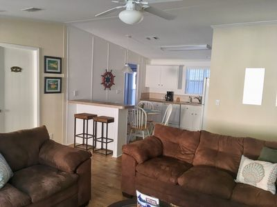 Photo for 3BR House Vacation Rental in Edgewater, Florida