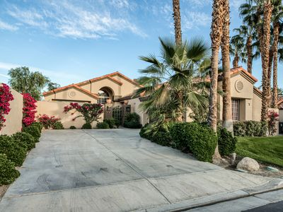 Photo for Beautiful PGA West home w/ spectacular views, a shared pool, & hot tub