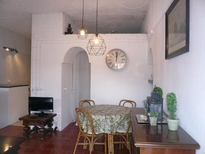 Photo for Holiday apartment Marciana for 2 - 4 persons with 2 bedrooms - Holiday house