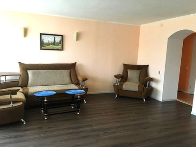 Photo for One bedroom apartment near the center