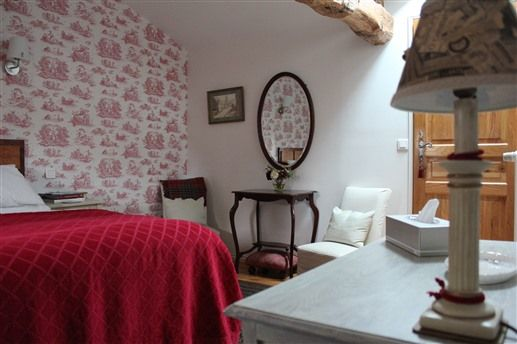 Bed & Breakfast: Maison Maurice