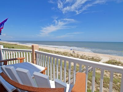 Photo for Breathtaking Oceanfront Views From Pier To Pier