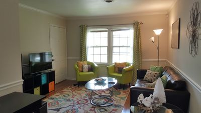 Photo for Lovely 2 bedroom in Rosewood