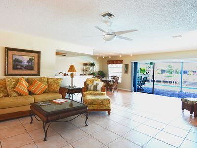Photo for New!!! A Little Bit of Paradise in Cape Coral