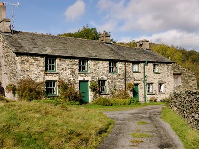 Photo for 2 bedroom Cottage in Satterthwaite and Grizedale - LLH28