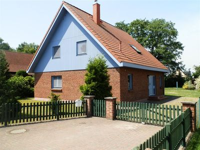Photo for House Nina - centrally located in the Baltic Sea resort of Trassenheide, big house and land