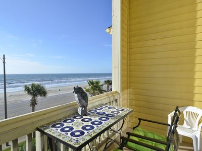 Dawn 1037-The Regal Seagull: Unobstructed View, Community Pool. FREE ATTRACTIONS!