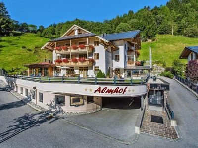 Photo for Apartments Alpin Almhof, Dienten  in Pinzgau - 4 persons, 1 bedroom