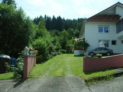 Photo for 2BR Apartment Vacation Rental in Schiltach, Nordschwarzwald