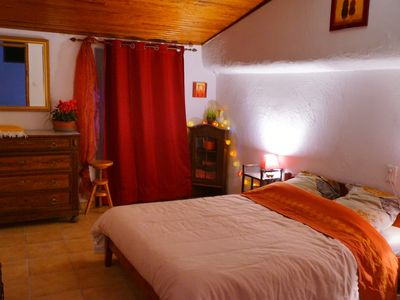 "Photo for Guest house Le Galamus Room ""L'Occitane"""