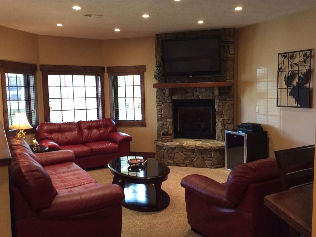 7 Springs Luxury Southwind Ski In Ski Out Mountaintop