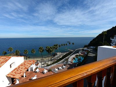 Photo for 1BR Condo Vacation Rental in Avalon, California