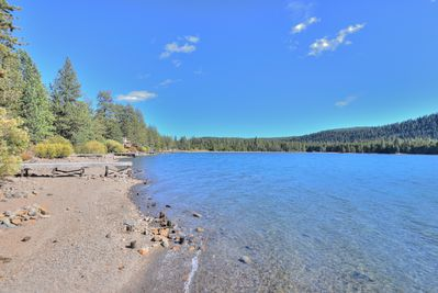 Donner Lake, Truckee