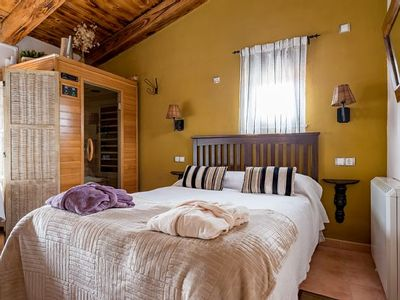 Photo for Self catering Torre Verde for 2 people