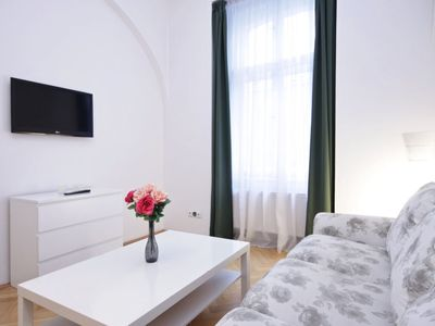 Photo for Apartment St. Giles in Praha/1 - 4 persons, 1 bedrooms