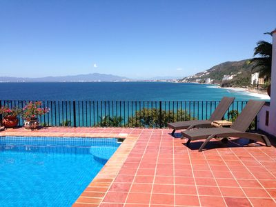 Photo for South Shore Pearl, Private Pool, Beach, Big Bay View, Value Priced Gem, *VIDEO*